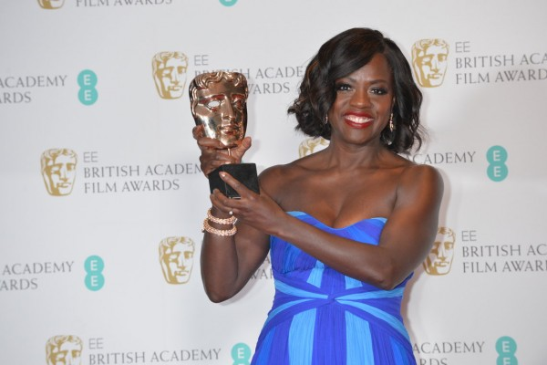 70th British Academy Film Awards