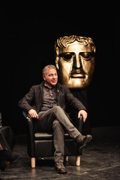 Event: The Screenwriter Sessions with Jed MercurioDate: Friday 11 November 2016Venue: Royal Conservatoire of Scotland, Glasgow