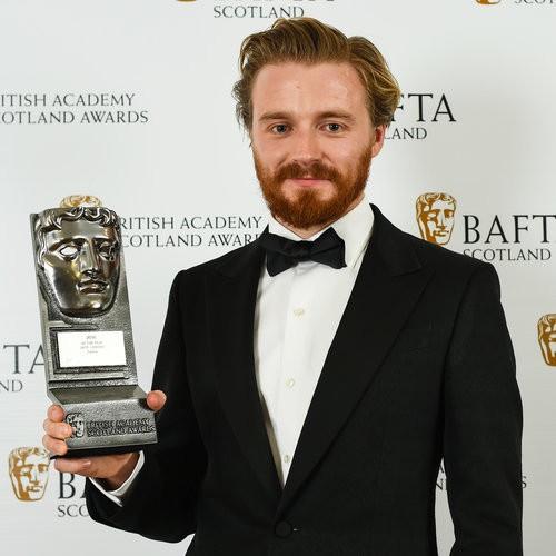 British Academy Scotland Awards, Press Room, Glasgow, UK - 04 Nov 2018