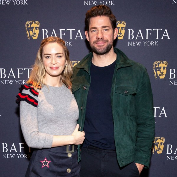 Event: A Quiet Place Screening with Q&ADate: Sunday 21 October 2018Venue: AMC Loews Lincoln Square, 1998 Broadway @68th Street, New YorkHost: TBC-