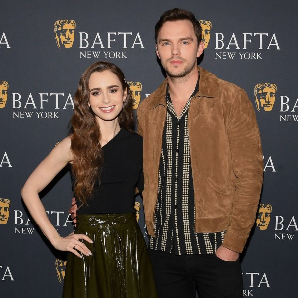 BAFTA 'Tolkien' Screening, New York, USA - 01 May 2019