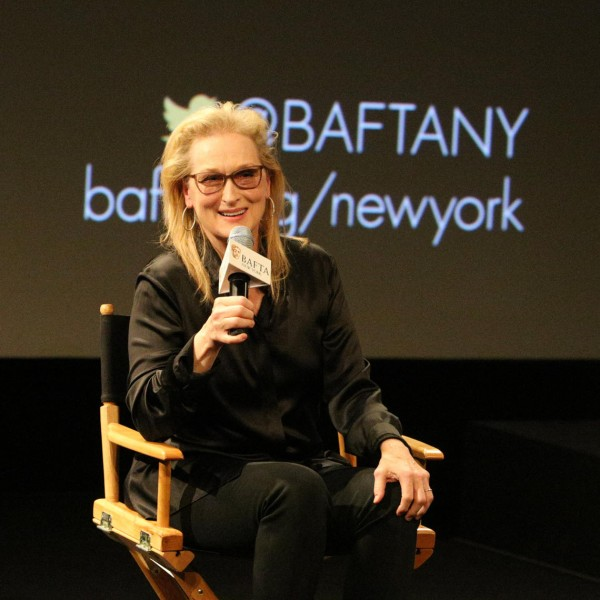 Event: Florence Foster Jenkins Q&ADate: 8.10.16Venue: SVA Theater