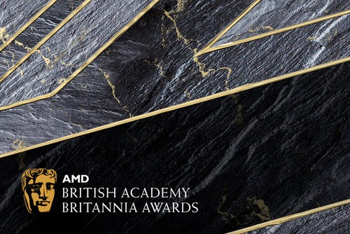 AMD British Academy Britannia Awards