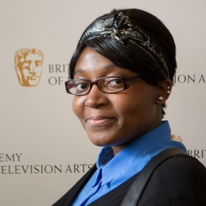 BAFTA Scholarship Programme recipients 2014/15