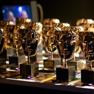 Event: EE British Academy Film AwardsDate: Sun 8 February 2015Venue: Royal Opera HouseHost: Stephen Fry-Area: BACKSTAGE REPORTAGE