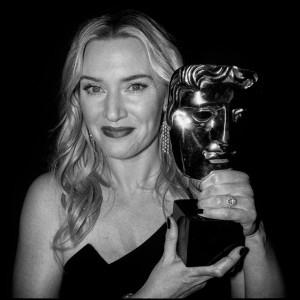 Event: EE British Academy Film AwardsDate: Sun 14 February 2016Venue: Royal Opera HouseHost: Stephen Fry-Area: BACKSTAGE REPORTAGE