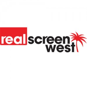 Realscreen West 2017 logo