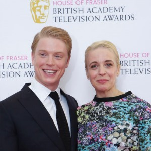 Event: House of Fraser British Academy Television Awards - NominationsDate: Wednesday 8th April 2015Venue: 195Host: Amanda Abbingdon and Freddie Fox-Area: General set up, announcement and photocall
