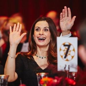 Event: BAFTA Film Gala Fundraising DinnerDate: Thursday 9 February 2017Venue: BAFTA, 195 PiccadillyHost: -Area: Dinner & Auction