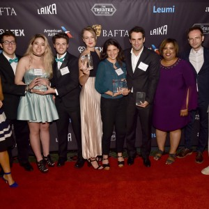 BAFTA Student Film Awards