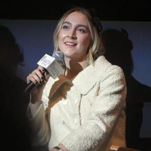 'Little Women' BAFTA film screening, New York, USA - 09 Dec 2019