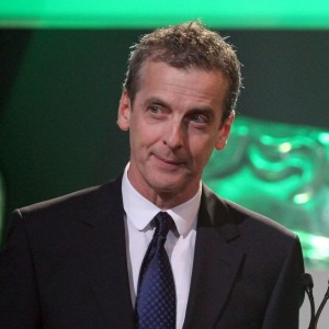 The Philips British Academy Television Awards in 2011