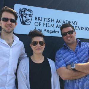 2015 BAFTA LA Scholars