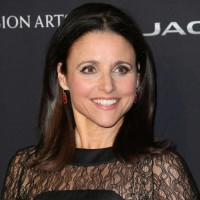 Honouree Julia Louis-Dreyfus