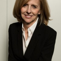 Nancy Meyers at BAFTA 195 Piccadilly as part of the BAFTA and BFI Screenwriters' Lecture Series in association with JJ Charitable Trust