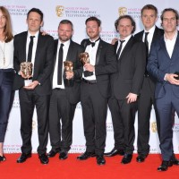 The BAFTA for Factual Series in 2015 was won by Life And Death Row.