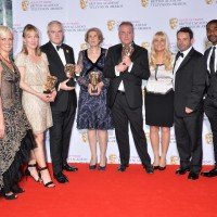 The BAFTA for Sport and Live Event in 2015 was presented by Ore Oduba and Judy Murray to WW1 Remembered – From The Battlefield & Westminster Abbey.