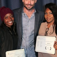 BAFTA LA's Washington Prep High School Film Festival