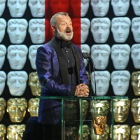 Graham Norton hosts the House of Fraser British Academy Television Awards