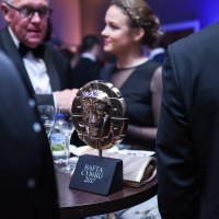 Event: British Academy Cymru AwardsDate: 8 October 2017Venue:  The Radisson Blu Hotel, Cardiff, Wales