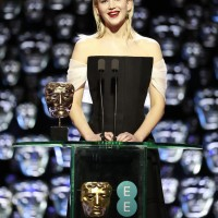 Jennifer Lawrence presents Outstanding British Film