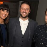 BAFTA Cymru Nominees Party 2014