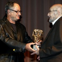 Wolfgang Suschitzky was presented with the BAFTA Special Award in recognition of his outstanding career in film.