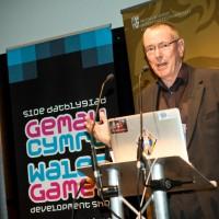 BAFTA Cymru Games Awards 2014