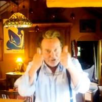 Timothy Lyn - Director: Factual - 'Eirlys, Dementia a Tim'