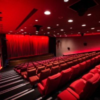 Equipped with Dolby audio and best-in-class projection facilities