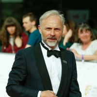 Mark Bonnar