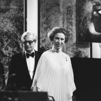 HRH Princess Anne was Academy president between 1972 – 2001.