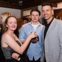BAFTA Cymru Nominees Party - 28th September 2017