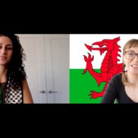 Event: British Academy Cymru AwardsDate: Sunday 25 October 2020Venue: VirtualHost: Alex Jones-