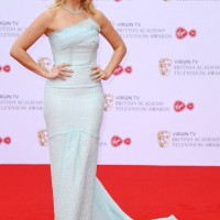 Holly Willoughby stuns on the red carpet