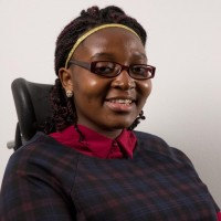 Prince William scholar Matilda Ibini
