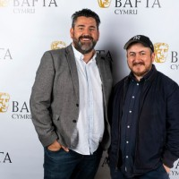 Event: British Academy Cymru Awards Nominees' PartyDate: Thursday 3 October 2019Venue: Cornerstone, Charles St, Cardiff