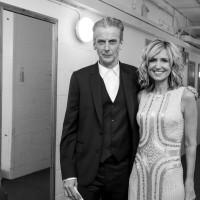 Event: British Academy Cymru AwardsDate: 8 October 2017Venue: St David's Hall, Cardiff, WalesHost: Huw Stephens-Area: Backstage Reportage
