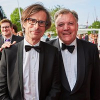 Robert Peston & Ed Balls