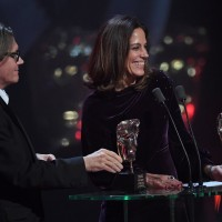 72nd British Academy Film Awards, Ceremony, Royal Albert Hall, London, UK - 10 Feb 2019