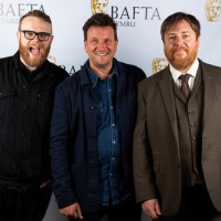 Event: British Academy Cymru Awards Nominees' PartyDate: Thursday 3 October 2019 Venue: Cornerstone, Charles St, Cardiff