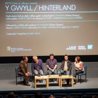 Y Gwyll / Hinterland Preview of series 2 with Q&A