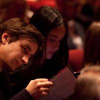 David Lean Lecture 2012