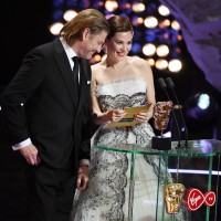 Sean Bean & Anna Friel present Drama Series