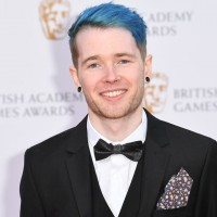 BAFTA Games Awards, Arrivals, London, UK - 04 Apr 2019