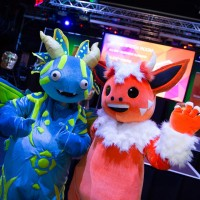 Event: British Academy Cymru Games Award Venue: Tramshed, Cardiff Date: Sat 18th June 2016
