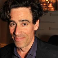 British Academy Television Craft Awards ceremony host Stephen Mangan