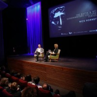 Francine Stock talks to Nick Hornby at his BAFTA and BFI Screenwriters Lecture