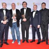 The BAFTA for Mini-series in 2015 was presented by Jason Isaacs to The Lost Honour Of Christopher Jefferies.