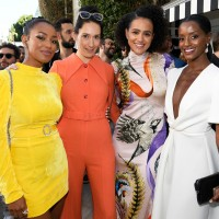 BAFTA Los Angeles + BBC America TV Tea Party 2019  Inside